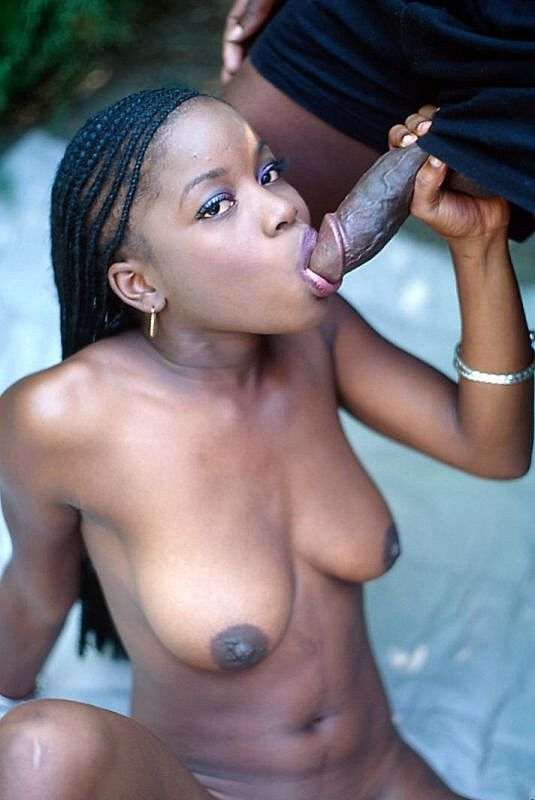 Have passed nubian cam nude really