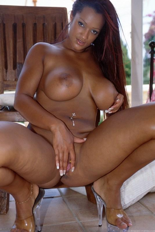 Top hottest black pornstars