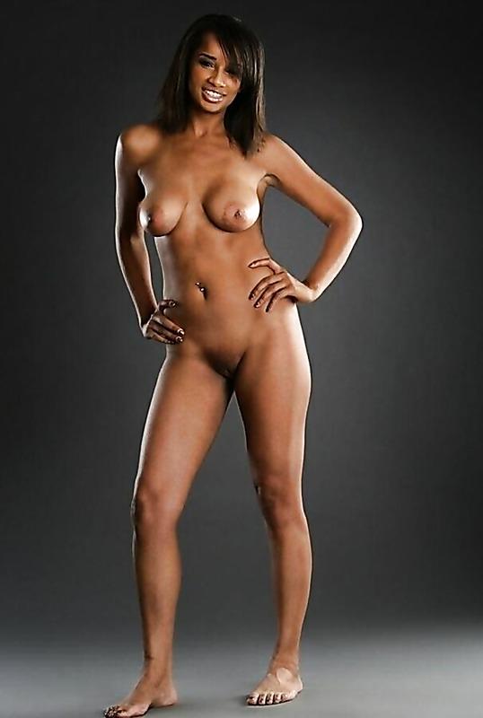 фото голых женщин мулаток