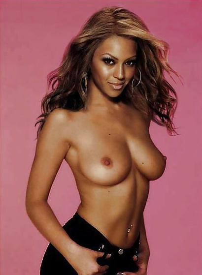 black female celebrities nude