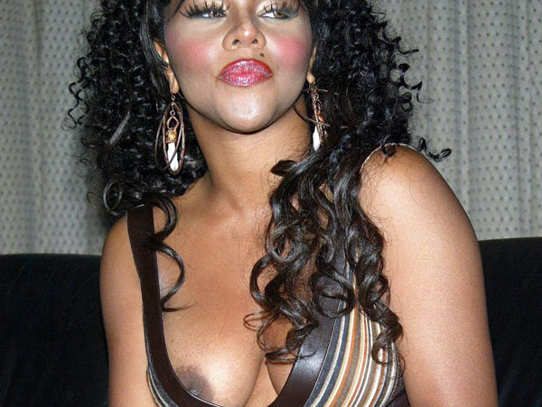 lil kim blowjob Karrine Steffans-Short has been called a lot of .