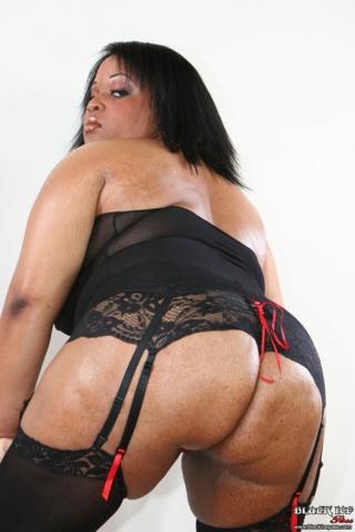 ebony lacy underwear sex