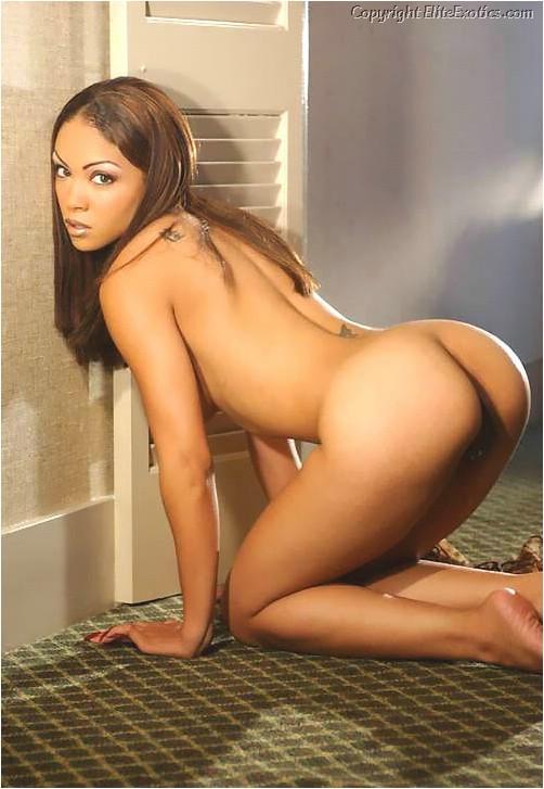 Amber easton nude
