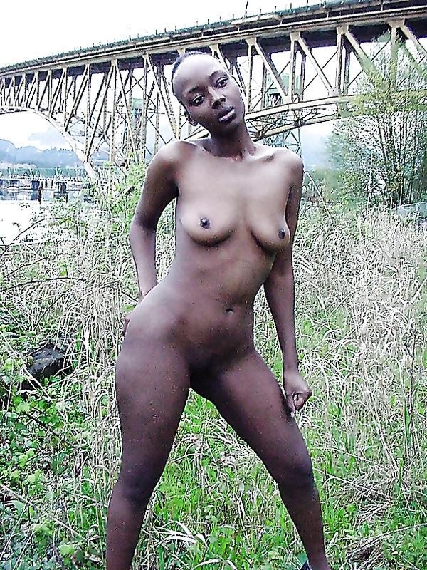 Афро Шлюхи Фото