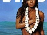 Janet Jackson at Black Celebs