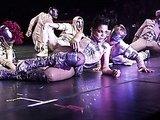 Janet Jackson at Black Celebs 1