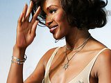 Naomi Campbell at Black Celebs