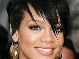 Rihanna at Black Celebs 1