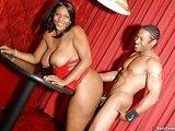 Ebony fucks hard porn pics