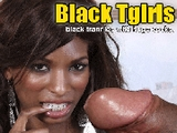 black-tgirls