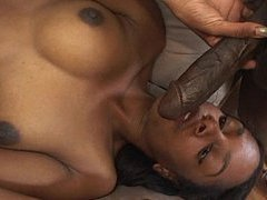 Dena caly gets an internal cumshot